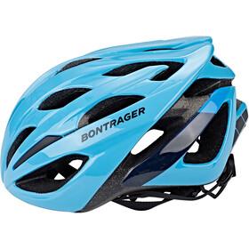 Bontrager Starvos Road Bike Kask rowerowy, sky blue